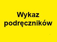 podręczniki 2016/2017